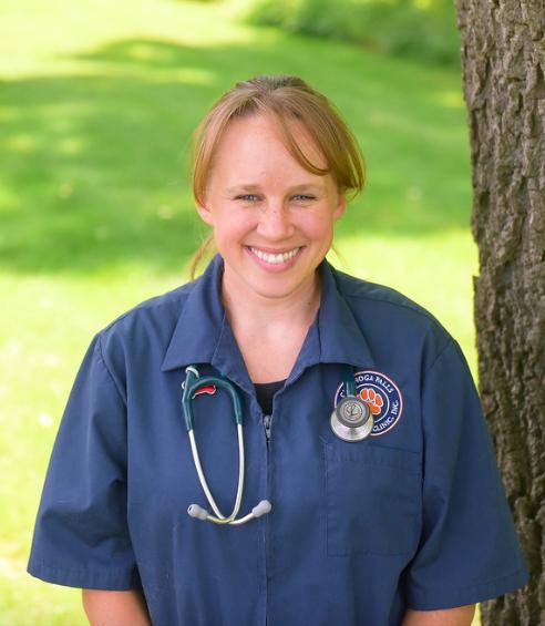 Cuyahoga Falls Veterinary Clinic - Dr. Kendra Nicholas - Falls Vet