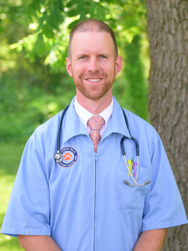 Cuyahoga Falls Veterinary Clinic - Dr. Ryan Gates - Falls Vet 2